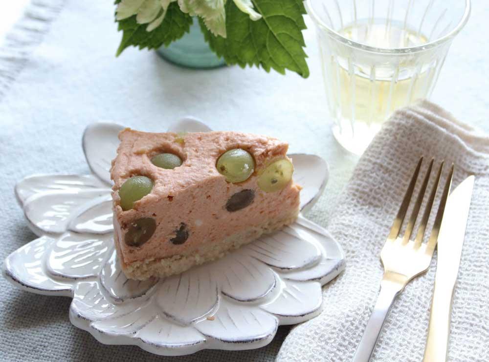 Cheese-cake-salato-con-uva-1