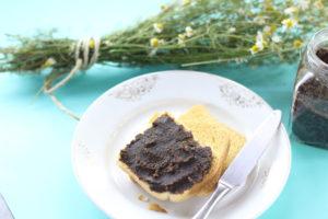 Marmellata di fagioli azuki